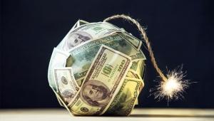 AKP ekonomide sıfırı tüketti. Moody's kredi notunu indirdi
