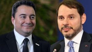 Ali Babacan'dan Albayrak'a (YEP) eleştirisi: Türkiye'nin fakirleştiğinin hem tescili hem de ilanı