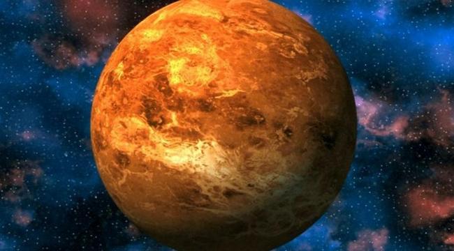 Amerikalı bilim insanlarından çarpıcı Venüs iddiası