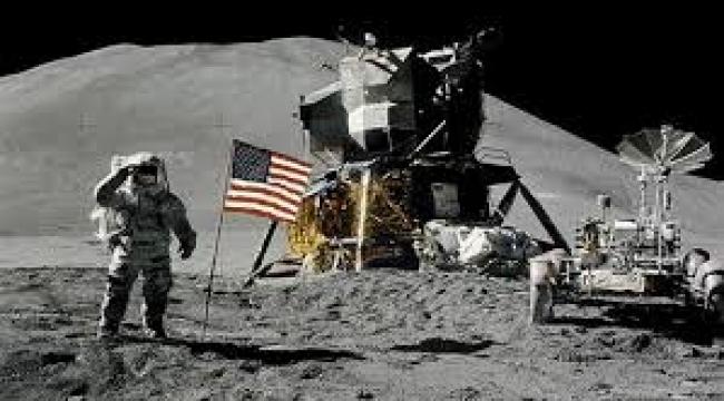 Astronotlar 1972'den sonra ilk defa Ay'a ayak basacak