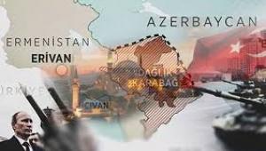 Azerbaycan: Ermenistan'ın saldırısına karşılık verildi