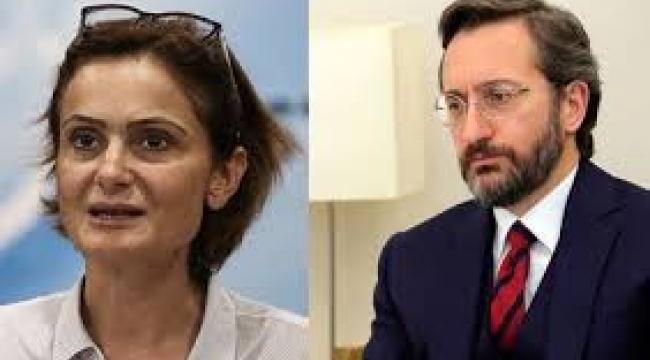 Canan Kaftancıoğlu hakkında kritik karar