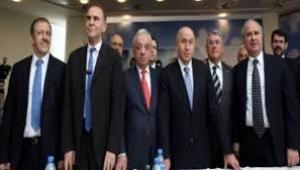 CHP'den flaş Cengiz, Limak, Kalyon, Kolin, Makyol raporu