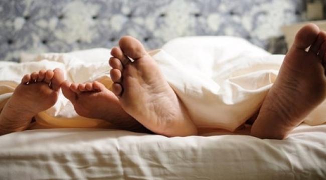 Cinsel ilişkiye girerek hafızanız silinebilir