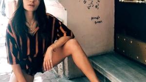 Çukurova'nın Saniye'si instagramda bambaşka cesur pozları