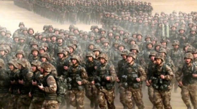 Dünyanın en güçlü orduları listesinin tamamı yayınlandı! İşte sıralama...