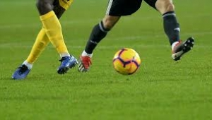 Fahrettin Koca'dan 'seyircili maç' açıklaması