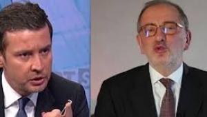 """Fatih Altaylı """"Ersin Düzen 500 bin lira maaş alıyor"""""""