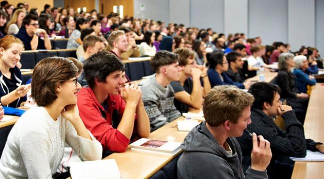 Gençlerin yüzde 33'ü ne okula, ne işe gidiyor: Peki bu gençler nerede?