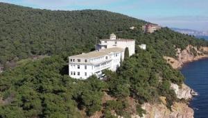Heybeliada Sanatoryumu'nun Diyanet'e devrine doktorlardan tepki