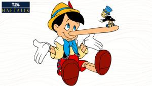 İlk yalanınızı ne zaman söylediniz?...