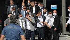 İYİ Parti'de gerginlik: Ne olduğu belirsiz insanlar partimize çöktüler