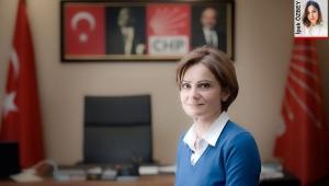 Kaftancıoğlu'na göre CHP iç tartışmalarla boğulmak isteniyor: 'Başaramayacaklar!'