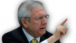 Rıdvan Dilmen'in başlattığı tartışmaya Aziz Yıldırım da girdi