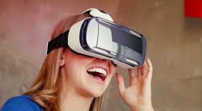 Sanal Gerçeklik (VR) nedir?
