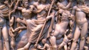 Sanat ve müzikte mitoloji