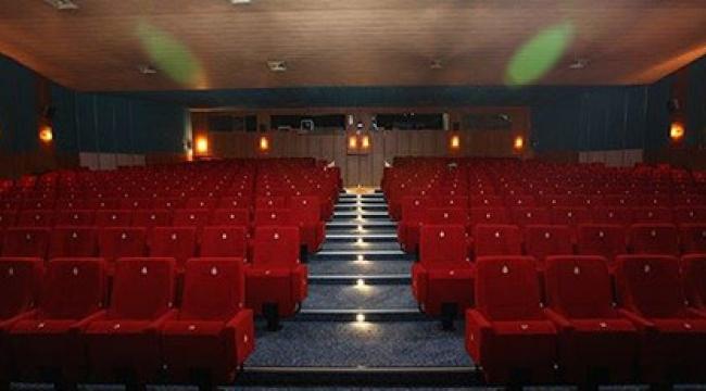 Şehir Tiyatroları için yine ret