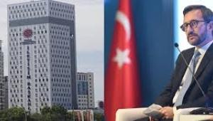Stratejik İletişim ve Kriz Yönetimi Dairesi Başkanlığı kuruldu!