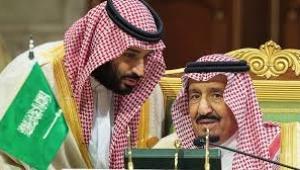 Suudilerin Türkiye'ye ambargosu resmileşti!