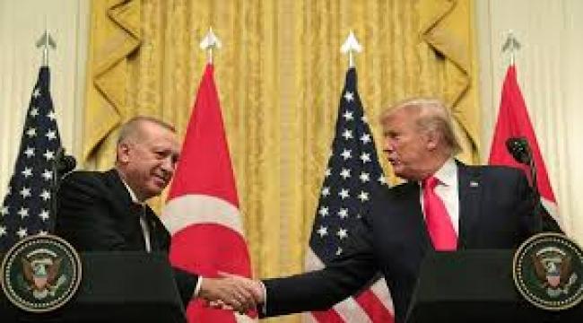 Trump-Erdoğan görüşme kayıtları, basına mı verilecek?