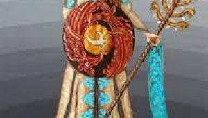 Türk mitolojisinde başrol oynayan tanrı ve tanrıçalar