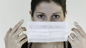 ''Yanlış maske kullanımı hastalık bulaştırabiliyor''