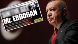 Yunan gazetesinin o alçak manşetinin perde arkası