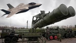 ABD'den Türkiye'ye 'S-400' tehdidi!