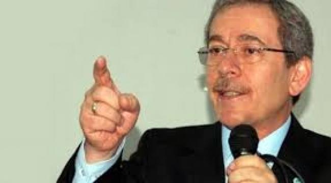 Abdüllatif Şener'den Devlet Bahçeli iddiası