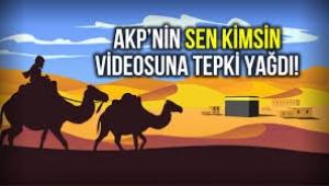 AKP Gençlik Kolları'nın