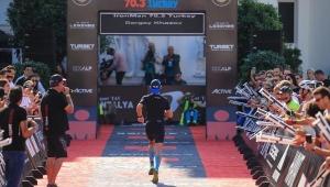Antalya, 72 ülkeden bin 250 sporcuyu ağırlayacak