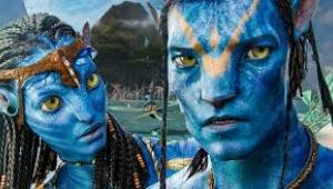 Avatar 2'nin yayın tarihi belli oldu.