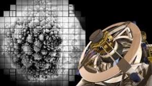 Bilim insanları, dünyanın ilk 3.200 mp'lik fotoğrafını çekti