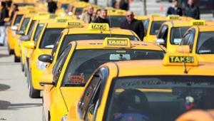 Binlerce yeni taksi geliyor