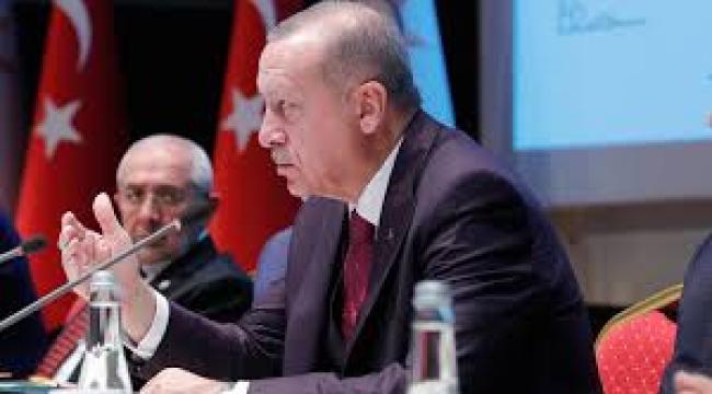 Erdoğan'dan flaş talimat! 4 milyon kişinin 500 milyar borcu yapılanacak