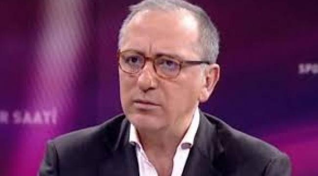 Fatih Altaylı: Terim, Galatasaraylı yöneticilere randevu vermiyor