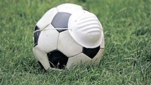 Futbolda koronavirüs böyle patladı!