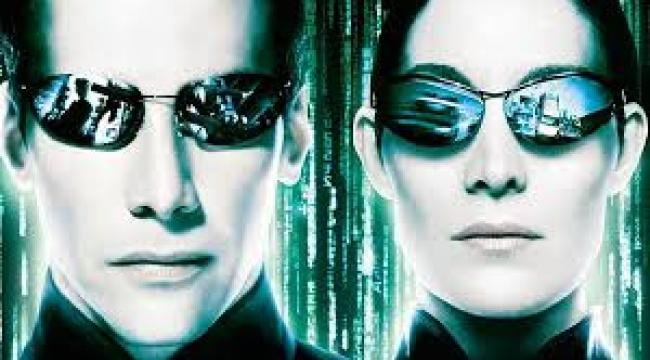 Gerçek sandığınız Dünya, Matrix filmindeki gibi simülasyon mu