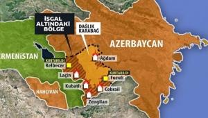İlber Ortaylı Azerbaycan'ın Karabağ'ını yazdı