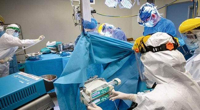 İstanbul'daki tüm hastanelerde pandemi bölümü olacak