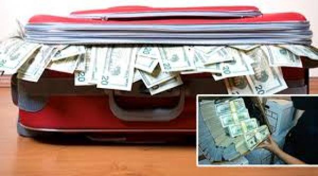 Kayıt dışı paranın önü açıldı