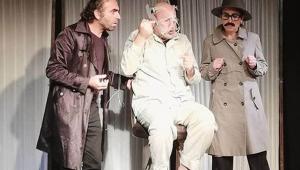 Kaymakamlık, İBB'nin Kürtçe tiyatro oyununu yasakladı
