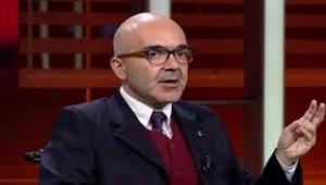 Kırgızistan'daki gerilim, FETÖ ve Avrasya jeopolitiği