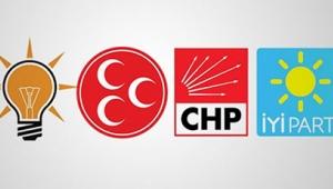 MHP, CHP, AKP ve İYİ Parti aslında tek bir partidir
