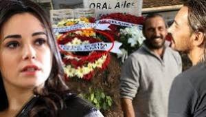 Özgü Namal'ın eşi 10 yıl önce kalp krizi 5 yıl önce bypass geçirmiş
