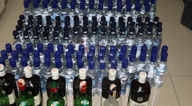 Sahte içkiden ölenlerin sayısı 76'ya yükseldi