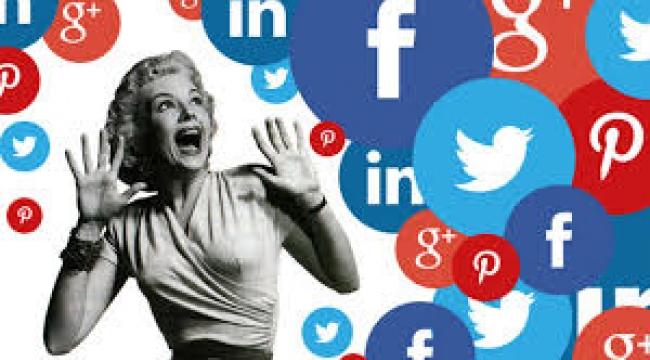 Sosyal medyanın efendisi miyiz, kölesi mi?