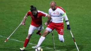 Spor, ampute futbolla değişen hayatlar!..