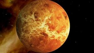 Venüs'te yeni bir yaşam belirtisi bulundu
