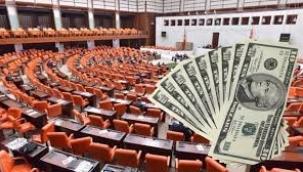 128 milyar doları kim aldı?